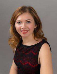 Cosmina Voichița Meseșan